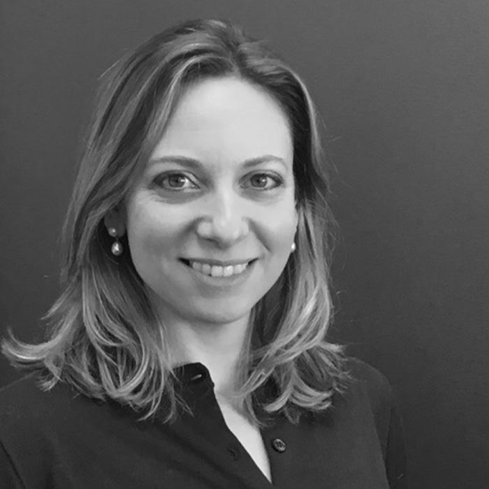 Louise Solomita - Conseillière en Communications et Affaires publiques