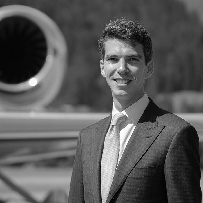 Emmanuel Bornand - Vice-Président Régional des ventes - Europe