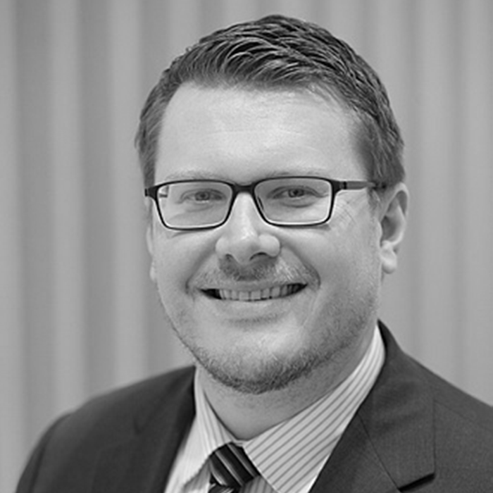 Mark Masluch - Directeur, Communications et Affaires publiques