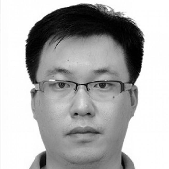 Fred Ren - Directeur regional des ventes - Chine, Hong Kong, Macao, Taïwan