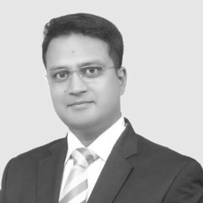 Abhishek Sinha - Sales Director - South Asia
