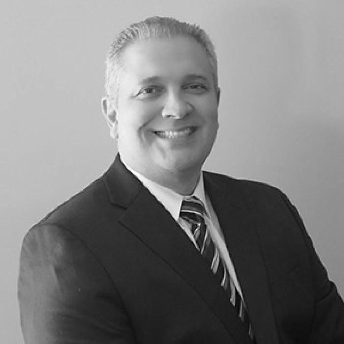 Ricardo Lucas - Regional Sales Manager - South America & Caribbean