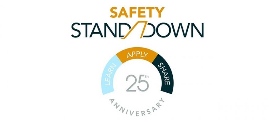 Safety Standdown logo