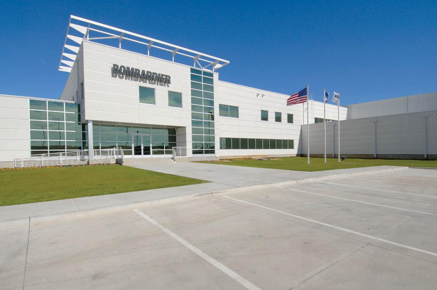 Dallas Service Centre