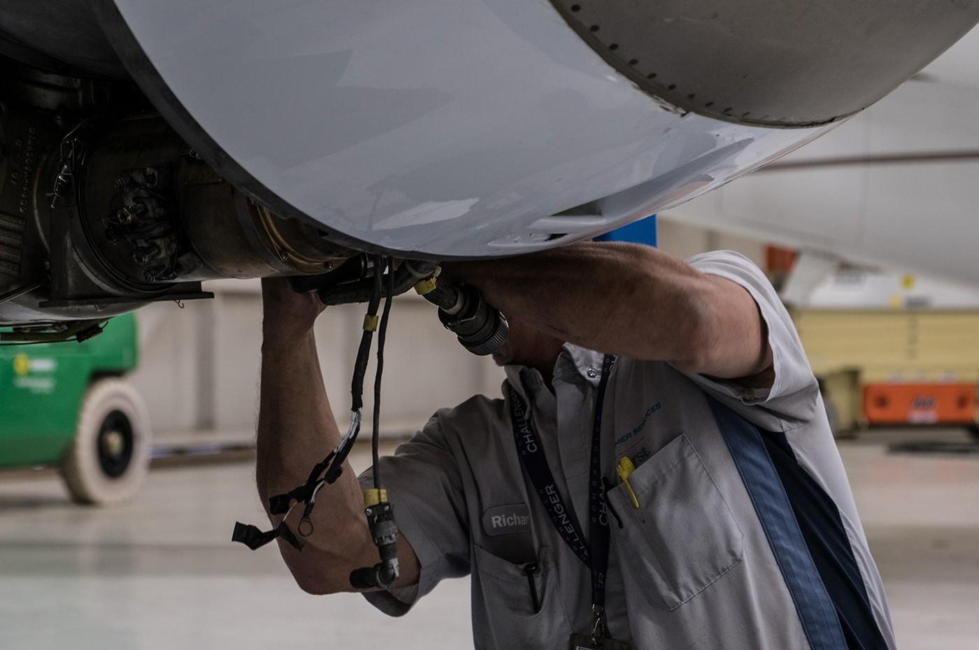 Dallas Service Centre Engine engine maintenance
