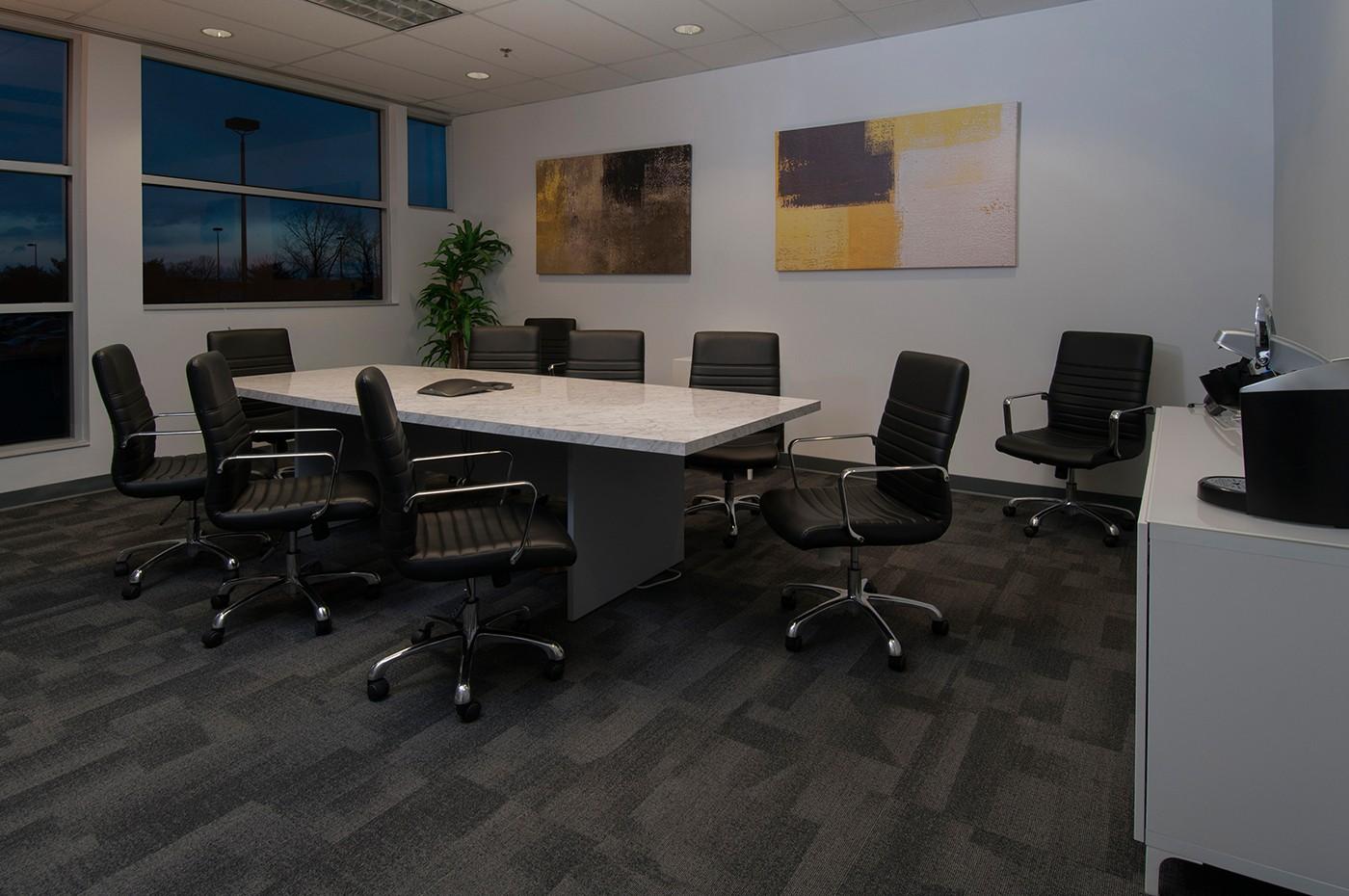 Hartford Service Centre - Meeting room