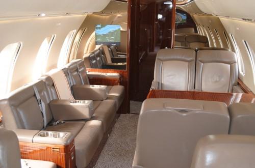 challenger 605 avions d affaires bombardier. Black Bedroom Furniture Sets. Home Design Ideas