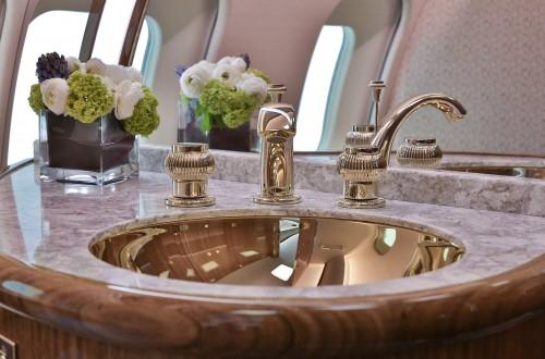Lavatory - sink