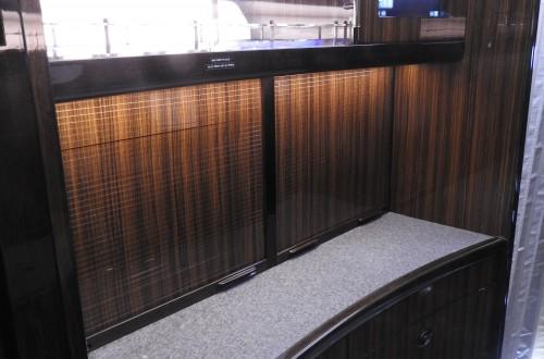 Global 5000 Cabinet