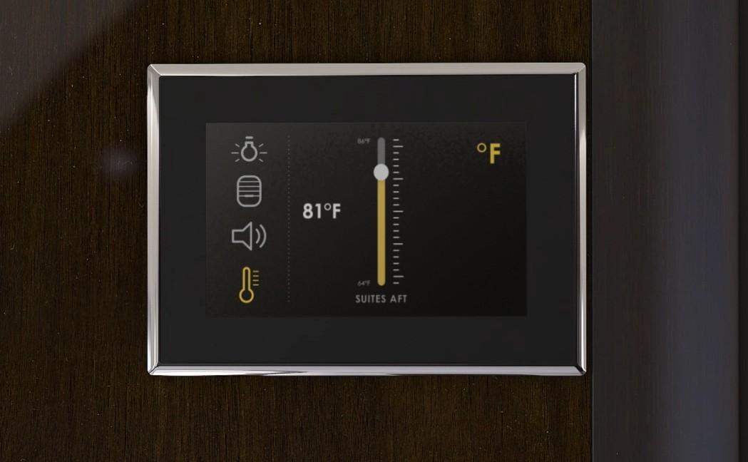 Pur Air Heating Panel
