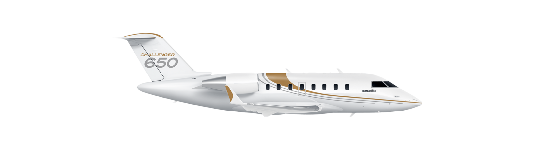 Discover our jets | Bombardier Business Aircraft