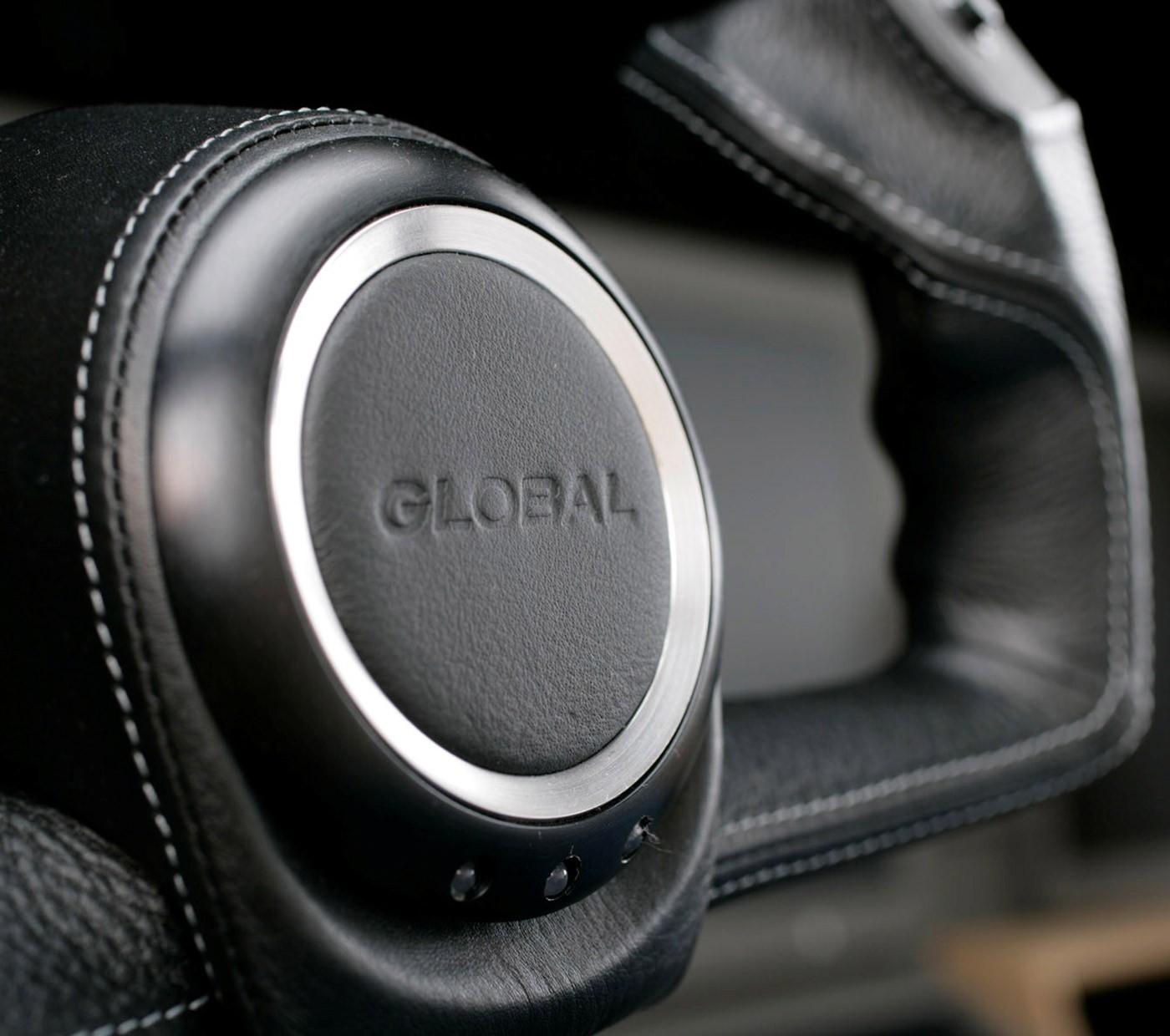 Global 5000 Fly effortlessly