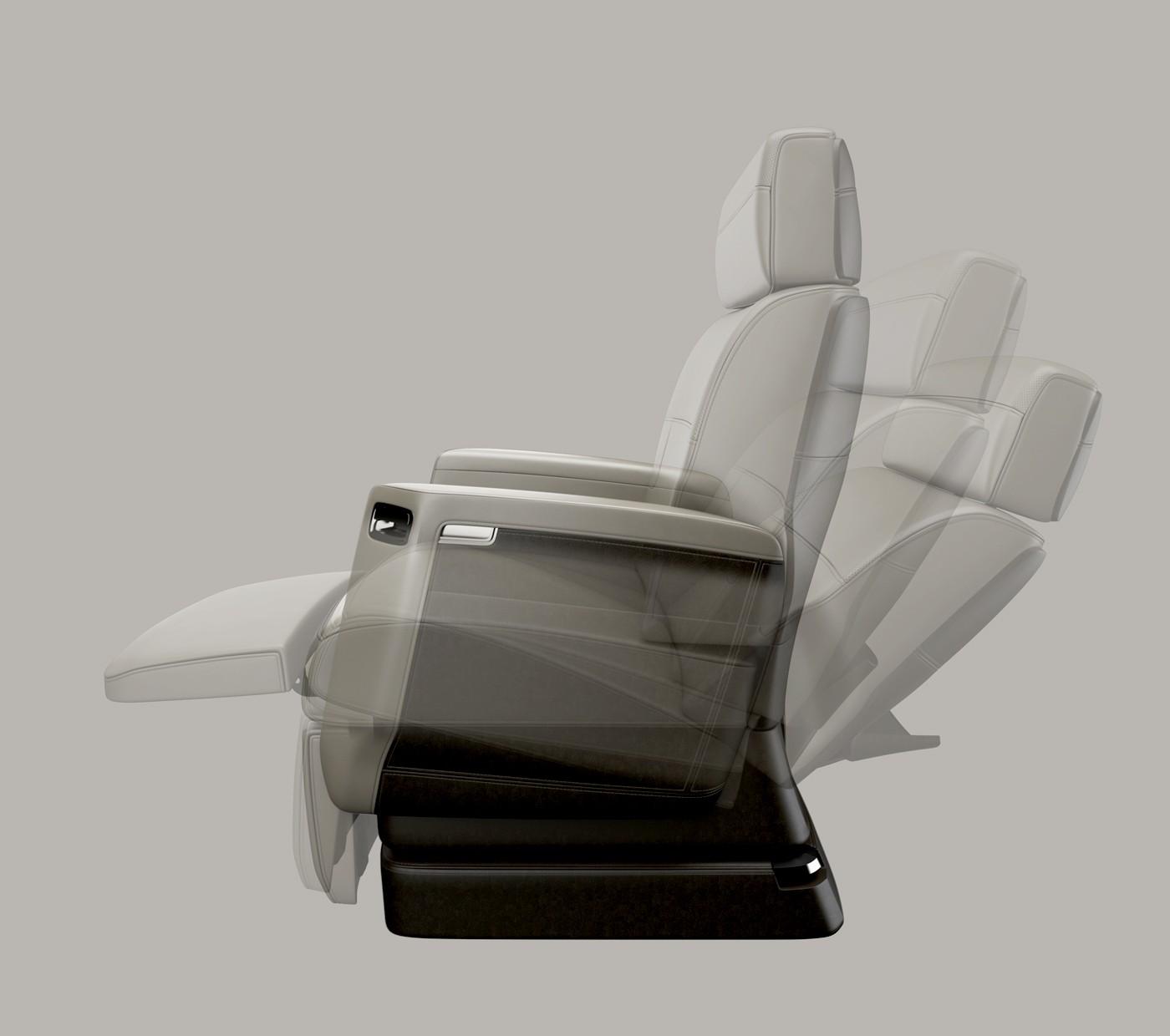 nuage seat