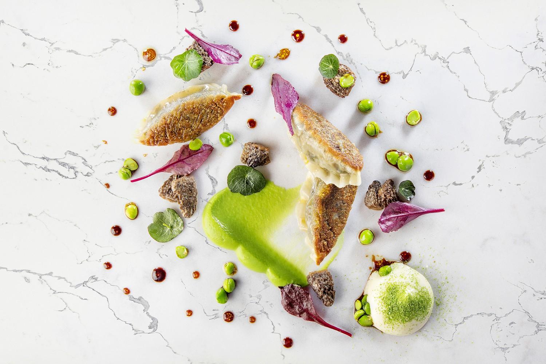 Restaurant le Flacon Geneve