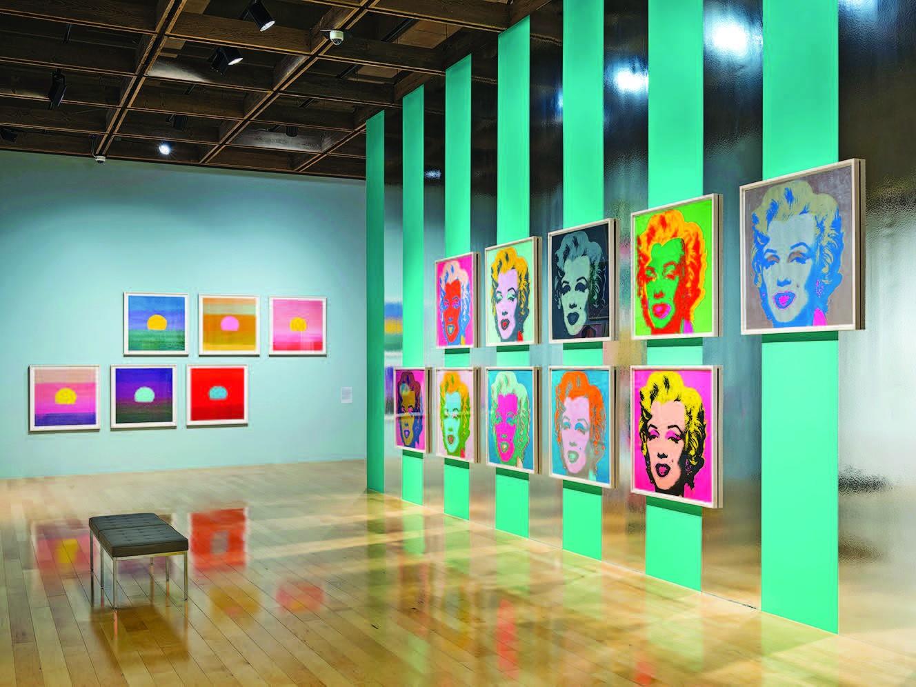 Art museum in Palm Springs