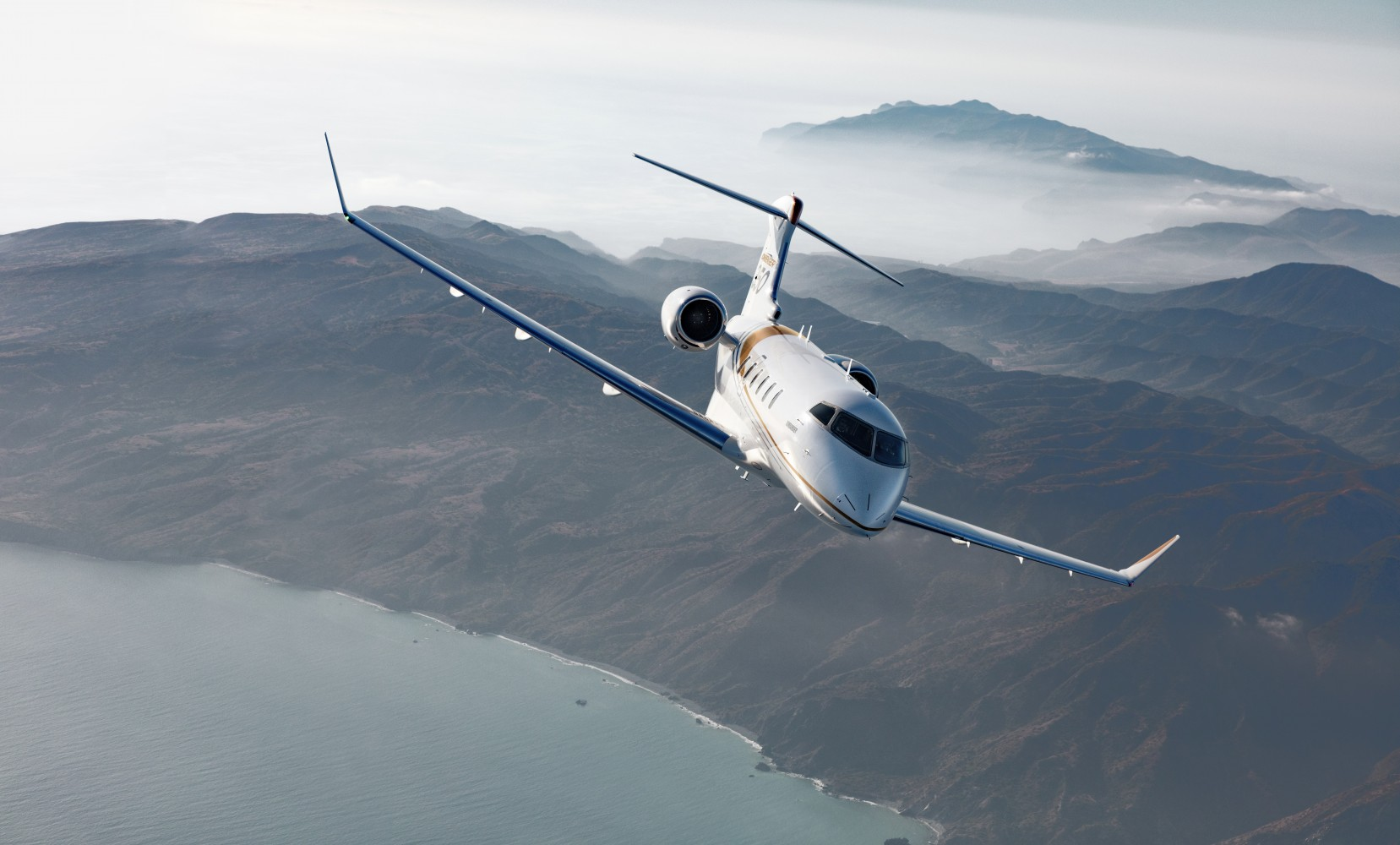 Challenger 350 highest reliability