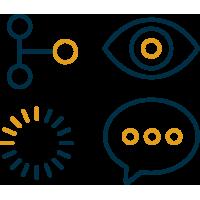 Ka-Band connect, stream, watch and communicate