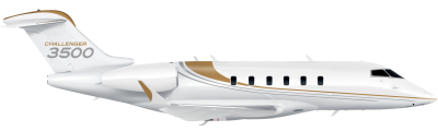 Challenger 3500