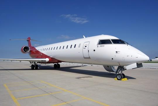 CRJ 700 S/N 10322