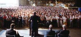 1944 - Canadair :  Un Challenger de réputation mondiale