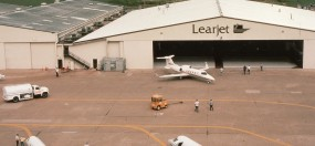 1962 - Learjet : The first business jet